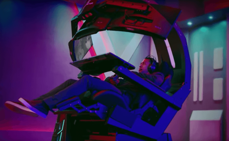 Acer Predator Thronos Chair