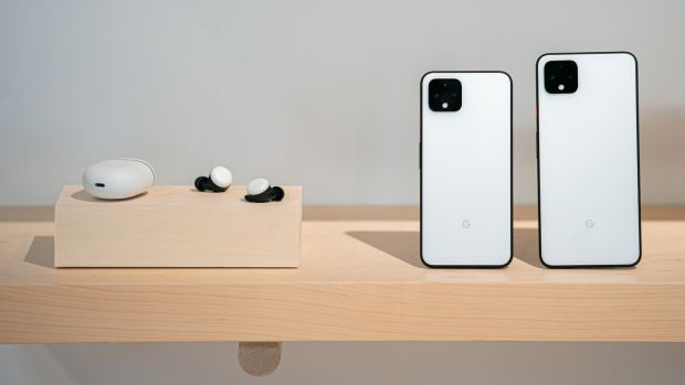 Google pixel 4xl lost from iPhone 11