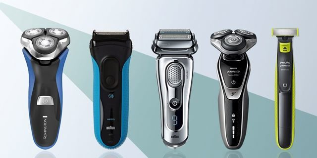 TOP 10 ELECTRIC SHAVERS FOR MEN IN 2019