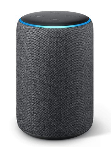 Top 10 best smart speakers with voice assistant in 2020