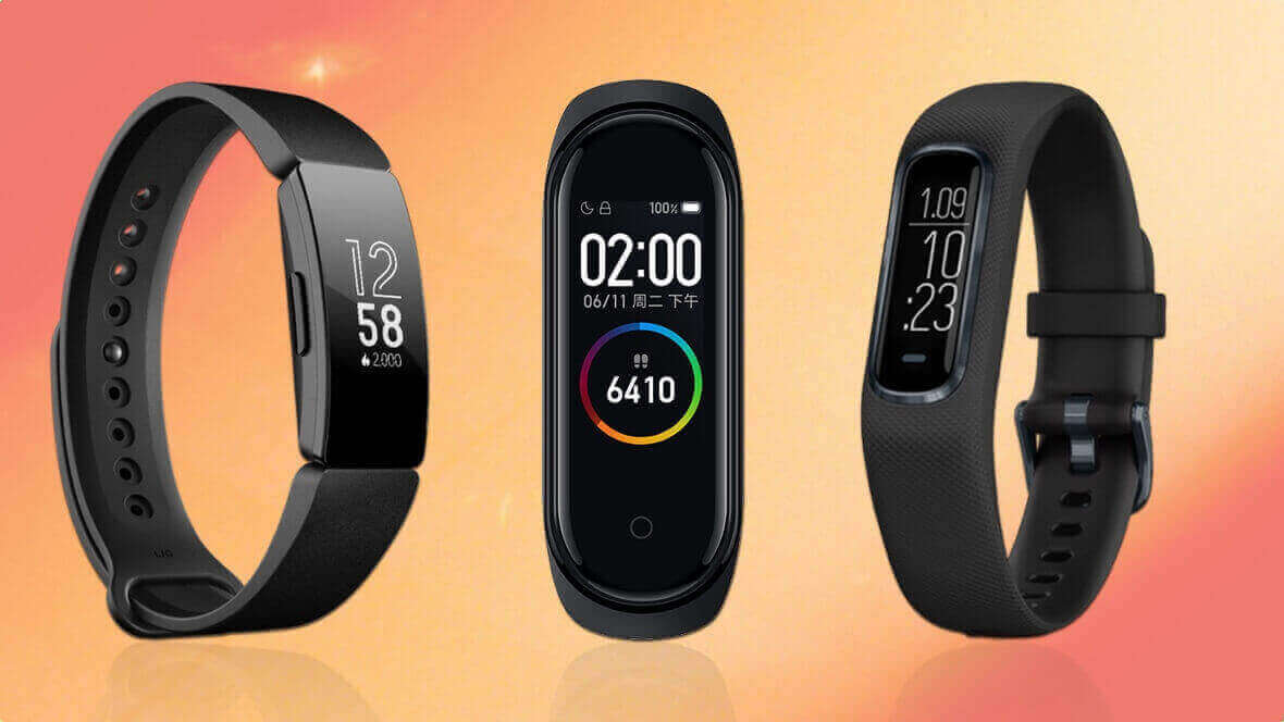 10 BEST HEALTH FITNESS TRACKERS OF 2020