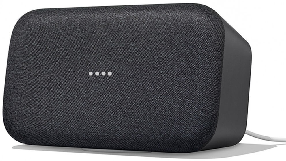 Top 10 best smart speakers with voice assistant in