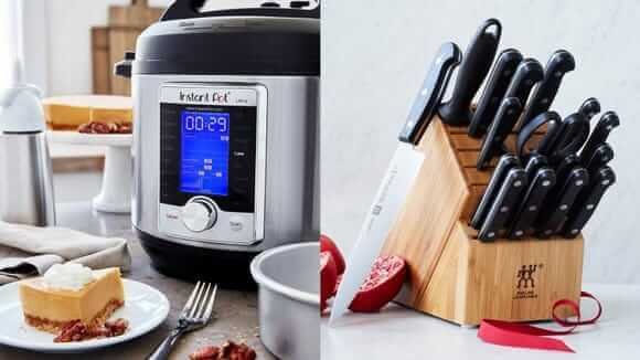 best top 10 cool electronic kitchen gadgets of 2020 - mad roar